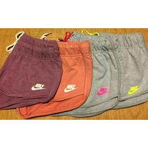 Short Nike Woman