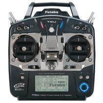 Radio Control Futaba 10j 2.4ghz Para Drone Dji-aeromodelismo