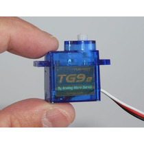 Micro Servo Turnigy Tg9e 9g / 1.5kg / 0.10sec