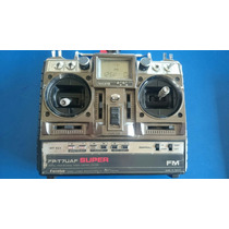 Radio Control Futaba Fp-t7uaf Super Fm