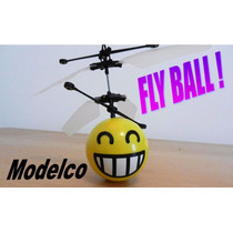 Super Fly Ball Bola Voladora Con Sensor