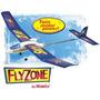 Avion Sky Zap A Radio Control Remoto Rc 2.7 Ghz 2 Canales