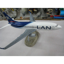Maquetas Estaticas De Aviones En Resina