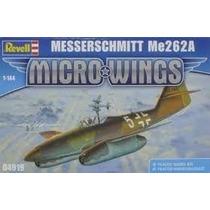 Revell 1:144 Messerchmitt Me 262a _milouhobbies_