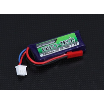 Bateria Lipo Turnigy Nano-tech 7.4v 300mah 35-70c!!