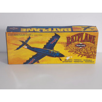 Polar Lights Maqueta Model Kit Batman Batiplane Avión