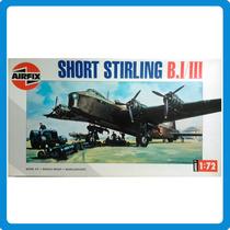 -full- Short Stirling B1/3 1/72 Airfix Nº 07002