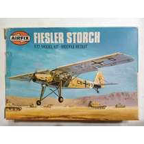 -full- Fiesler Storch 1/72 Airfix Nº 61047-4