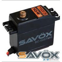Servo Savox 0251