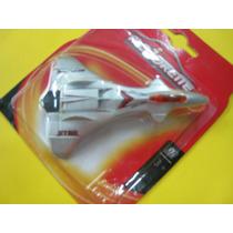Avion Metalico Majorette