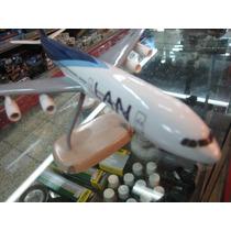 Avion En Resina De Lan !!! Maqueta Estatica