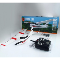 Avion Radiocontrol Remoto Rc Electrico