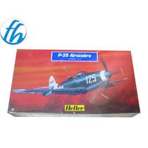 -full- P 39 Airacobra 1/72 Heller N° 80271