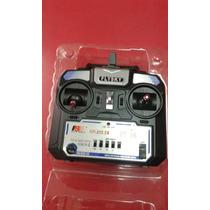 Radio Control De 4ch 2,4 Mhz Fly Sky