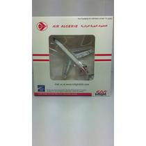 Avión Air Algerie 1:500 Milouhobbies Al017