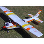 Kit Cessna Skyline Rc 4ch Motor 40-46