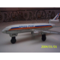 Bigtrains Avion 1/144 Metalico