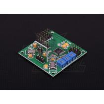 Placa Control Para Quadcoptercontrol Board V2.1(atmega168pa)