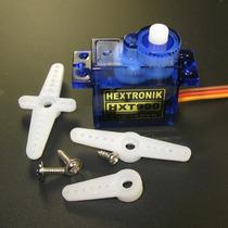 Micro Servo Hxt900 9g / 1.6kg / .12sec