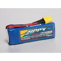 Bateria Lipo Zippy Flightmax 2200mah 2s1p 20c 7,4v