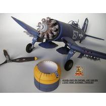 Aviones, Tanques! Modelismo En Papel+de 1000 En 2 Dvd +8gb