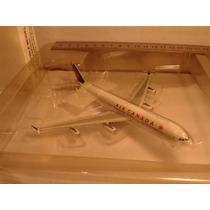 Avion Air Canada 1:200 Metal Milouhobbies Al001