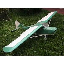 Fabrica De Aviones Escala(aeronca Champion 2,80)