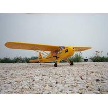 Fabrica De Aviones Escala(piper J3)(consultar Stock)