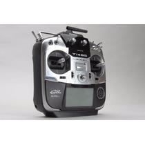 Radio Control Futaba 14sg - Con Telemetria - Al Mejor Precio
