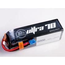 Bateria Lipo Litio Polimero Duaslky 5000mah 11.1v 70 / 140c