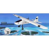 Avion Fpv Ranger 2 Metros , Drone , Volantex Pnp Fpv