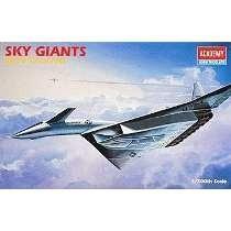 Academy Sky Giants 2101 1/300 Milouhobbies