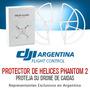 Protectores De Helices De Repuesto Original Dji Phantom 2