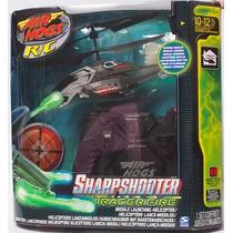 Helicoptero Air Hogs Sharpshooter Juguetería El Pehuén