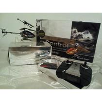 Helicóptero Control Remoto Brookstone