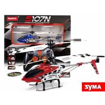 (d_t) Helicoptero Radio Control Syma