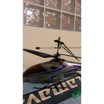 Helicoptero Lama V4
