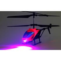 Helicoptero Modelo Fq777-327 C/r Realizado 100% En Abs
