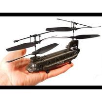 (d_t) Helicoptero Radio Control