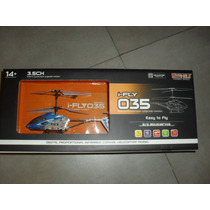 Helicoptero I-fly 035 - Easy To Fly-