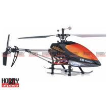 Repuestos De Helicoptero A Radio Control Double Horse 9100