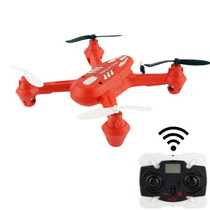 Mini Quadcopter 2.4g R / C 4-ch 6 Axis Giro 360º/giroscopio