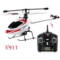 Aeromodelo Rc Helicóptero V911 Completo Listo Para Volar