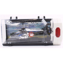 Helicoptero A Radio Control Remoto Modelo King 3.5 Canales