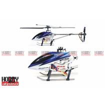 Helicoptero Rc Radio Control 3ch (ideal Para Principiantes)