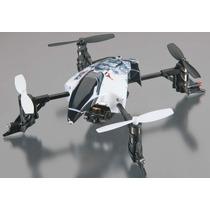 Quadcopter Drones Heli-max 1sq Rtf - Super Resistente