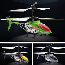 Helicoptero Modelo King 23 Cm 3.5 Canales Con Gyro