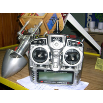 Radio Jr Xp9303 Nuevo*modo 1