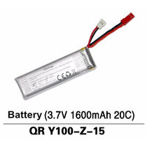 Bateria Drone Walkera Qr Y100 Blister Original