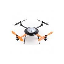 Cuadricóptero Multicóptero Walkera Mx400s - C/acces Y Repues